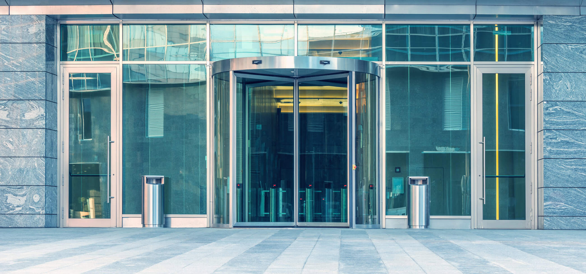Alluminium Windows & Doors - Shopfronts - Milton Keynes Glass